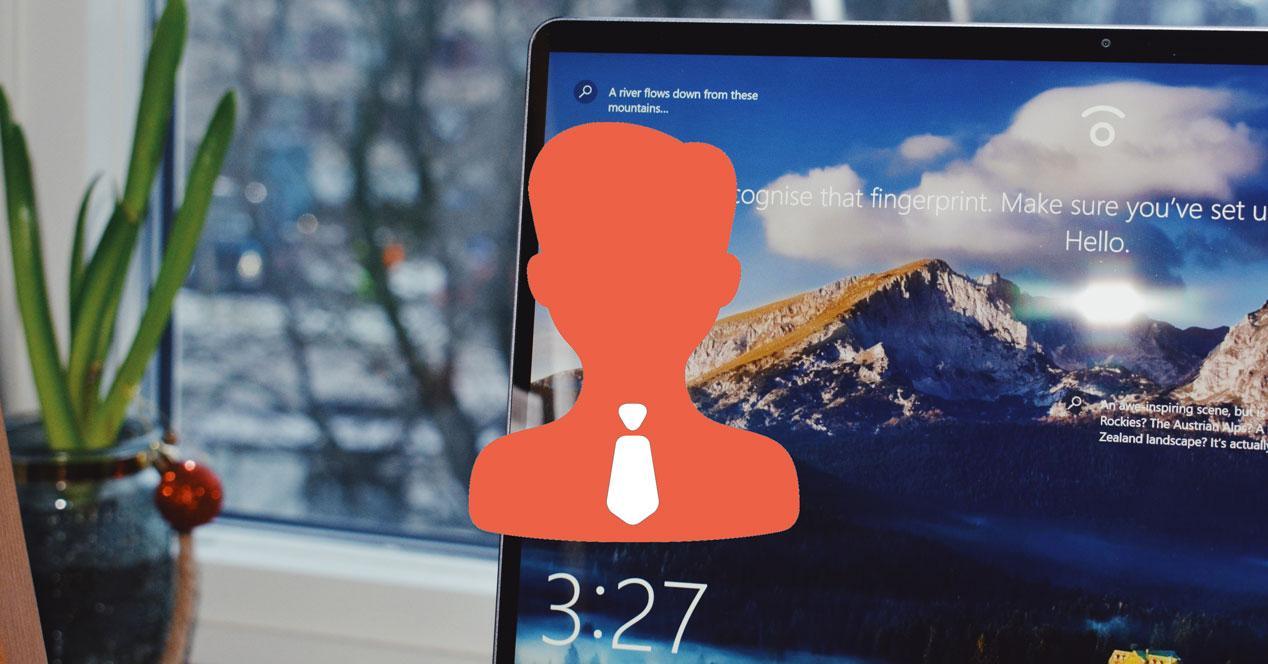 Crear super administrador en Windows 10