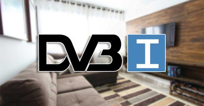 dvb-i tdt tv estandar
