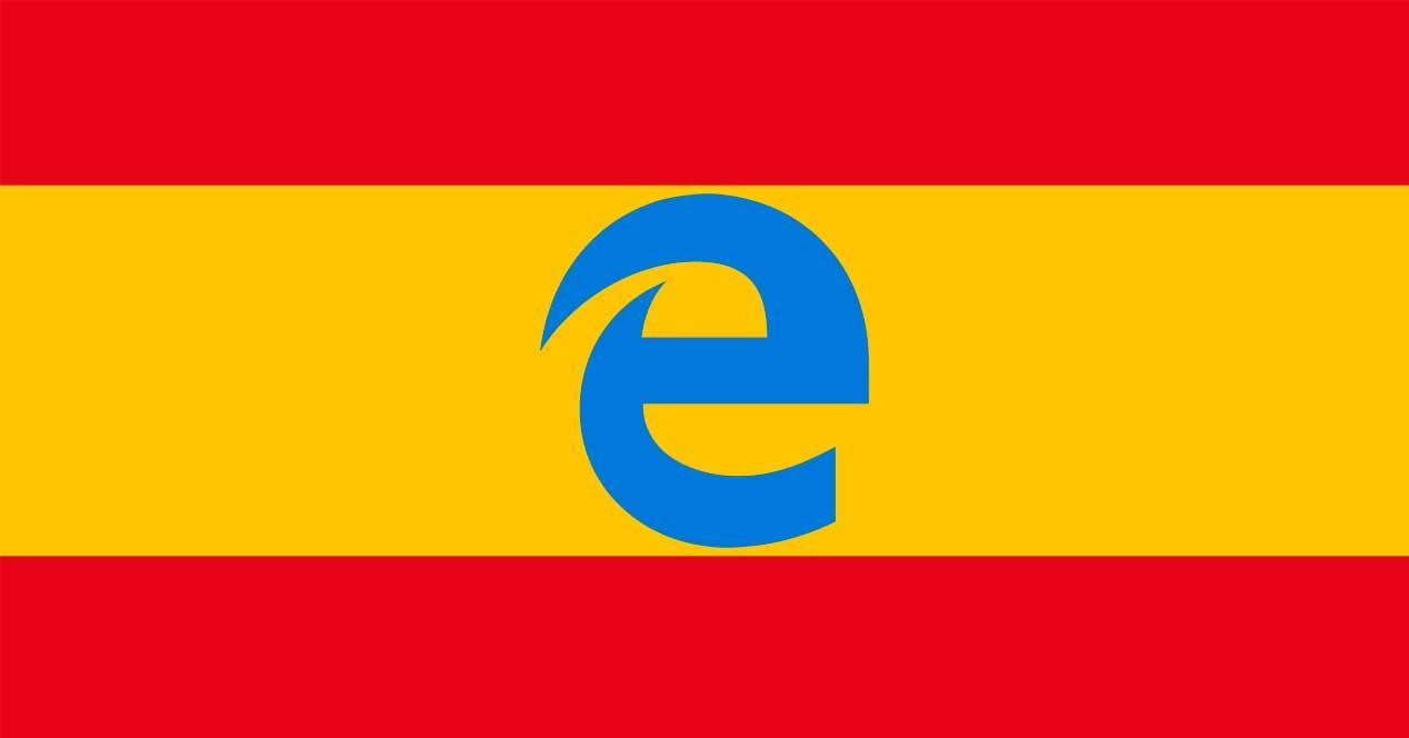 edge español