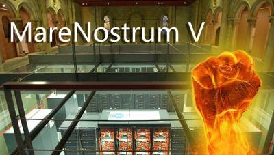 España tendrá el segundo superordenador más potente del planeta: el MareNostrum V