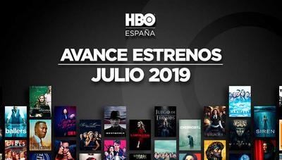 Estrenos HBO en julio 2019: nuevas series y películas con Friends o El Pionero