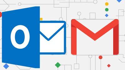Cómo configurar tu cuenta de Gmail en Outlook paso a paso