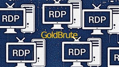 GoldBrute, el ejército de bots que ya está escaneando Internet y promete ser peor que WannaCry
