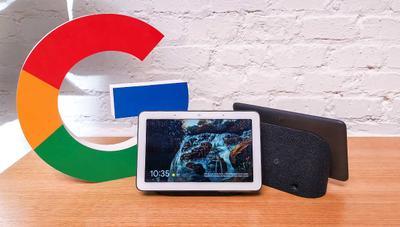 Nest Hub: llega a España el altavoz inteligente de Google con pantalla