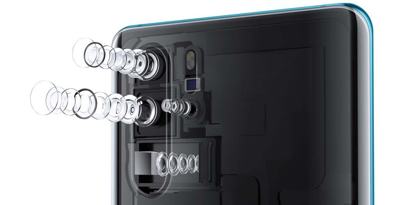 Ver noticia 'Noticia 'Qué es un sensor ToF y cómo mejora las fotografías del Huawei P30 Pro''