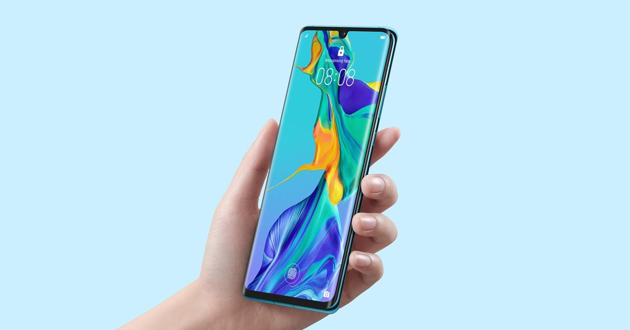 Ver noticia 'Noticia 'Cómo actúa la Inteligencia Artificial en los Huawei P30 para que puedas usarlo con tu voz''