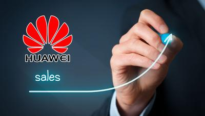 Las ventas de Huawei repuntan en Movistar, Orange y Vodafone