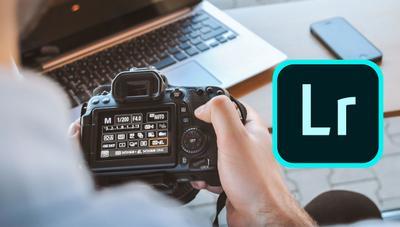 Cómo instalar presets en Adobe Lightroom en ordenador y móvil