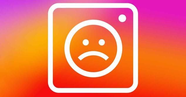 Ver noticia 'Instagram está caído, la red social no funciona correctamente'