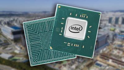 Intel se rinde y recurrirá a Samsung para fabricar más procesadores