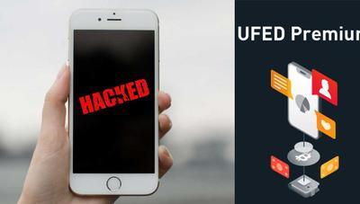'Podemos hackear cualquier iPhone y Android', afirma la mayor empresa de hackeo de móviles