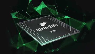 Toda la innovación en el Kirin 980, un chipset para la Inteligencia Artificial