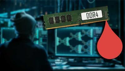 RAMBleed: un nuevo ataque obtiene tus contraseñas a través de la memoria RAM