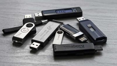 8 usos que le puedes dar a tu pendrive USB y que no conocías