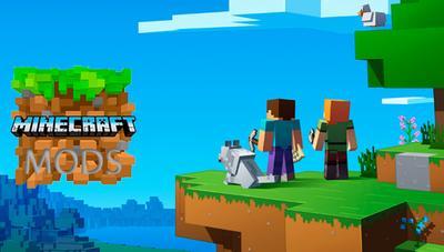 Cómo descargar e instalar mods en Minecraft para añadir nuevos contenidos al juego