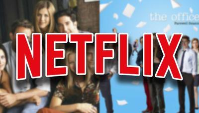 Por qué Netflix necesita su propia The Office o Friends, y por qué no puede hacerla
