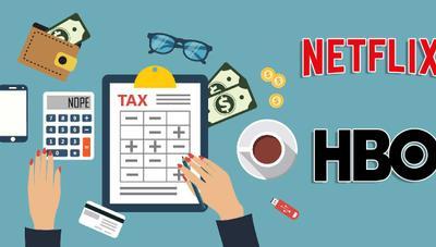 Netflix y HBO no pagan apenas impuestos en España: facturan en Holanda y Suecia