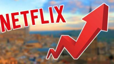 La subida de precio de Netflix en España ya es oficial: hay que pagar hasta 2 euros más