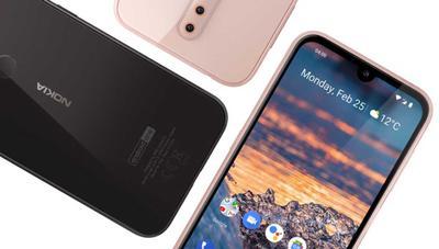 Nokia con Android One: actualizaciones garantizadas en tu móvil