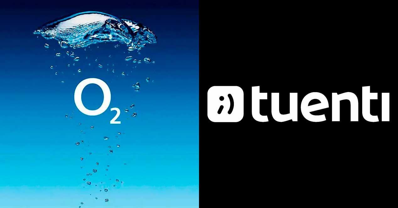 o2 vs tuenti