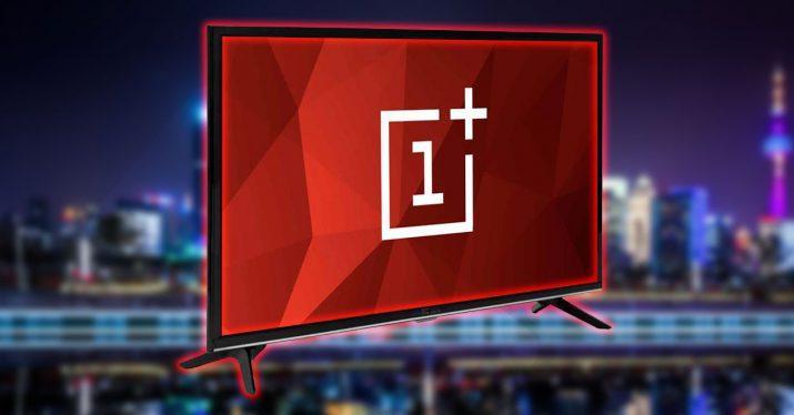 oneplus tv mockup adslzone