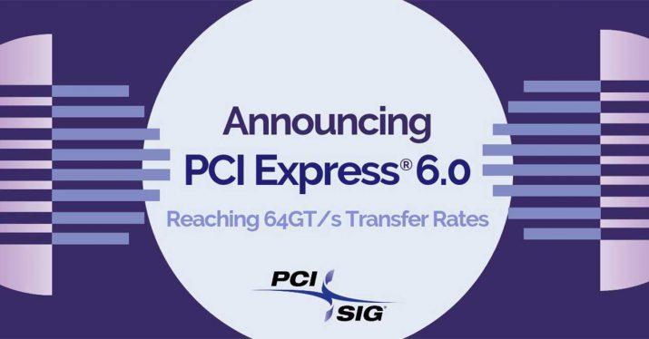 pcie 6.0 anuncio