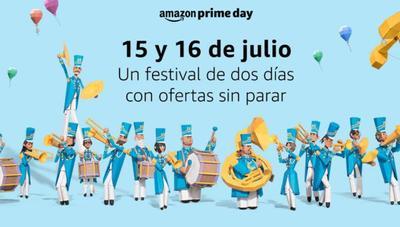Amazon Prime Day 2019: qué es, cómo funciona, fechas y cómo apuntarse