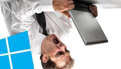 Cómo girar o cambiar la orientacion de la pantalla en Windows 10