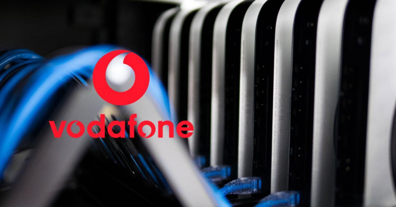 Router de Vodafone