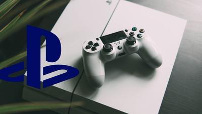 Cómo sacar un disco de una PlayStation 4 bloqueada