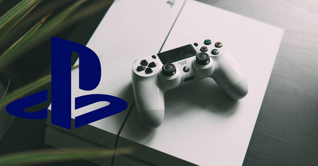 Sacar disco de PS4 bloqueada