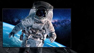Todo lo que no ves en algunas películas en tu tele y que sí aparece en un televisor Samsung QLED 8K