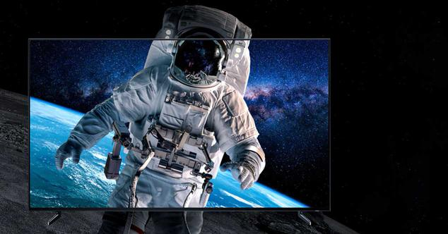 Ver noticia 'Todo lo que no ves en algunas películas en tu tele y que sí aparece en un televisor Samsung QLED 8K'