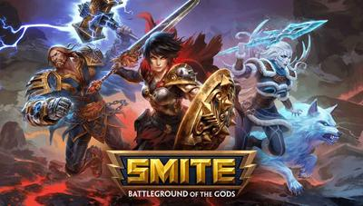 Cómo descargar SMITE en PC, PS4, Xbox One y Nintendo Switch