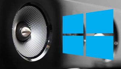 Cómo solucionar los problemas de sonido en Windows 10