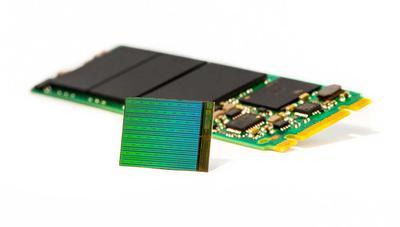 Prepárate: los SSD van a tener el doble de capacidad en el mismo espacio dentro de nada