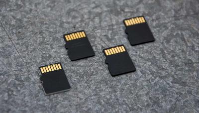 No sólo los SSD bajan de precio: las mejores microSD por menos de 25 euros