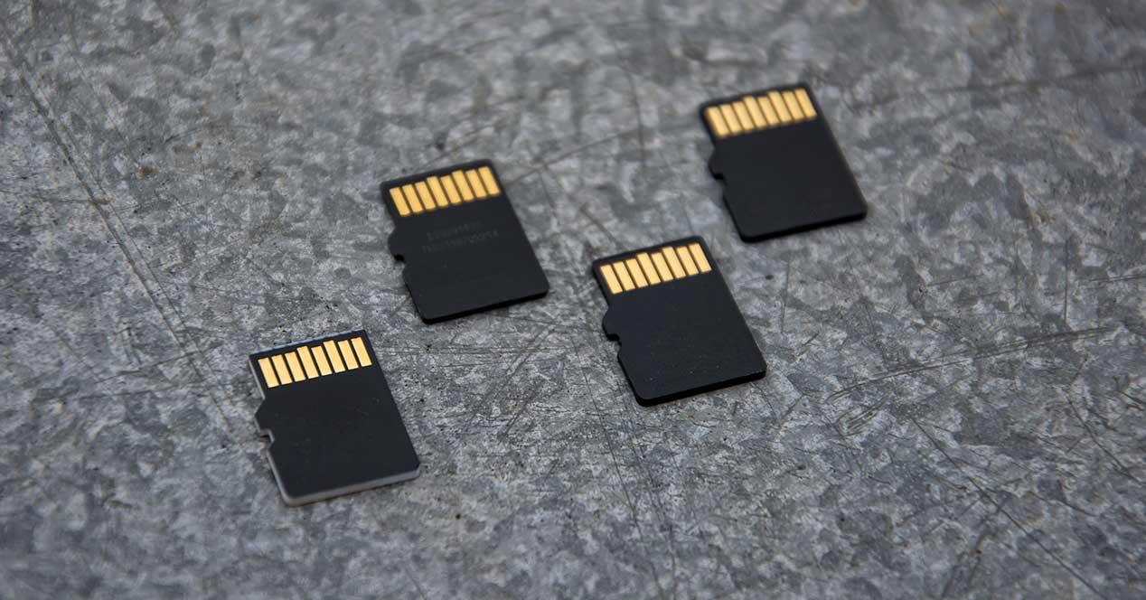 MicroSD Original