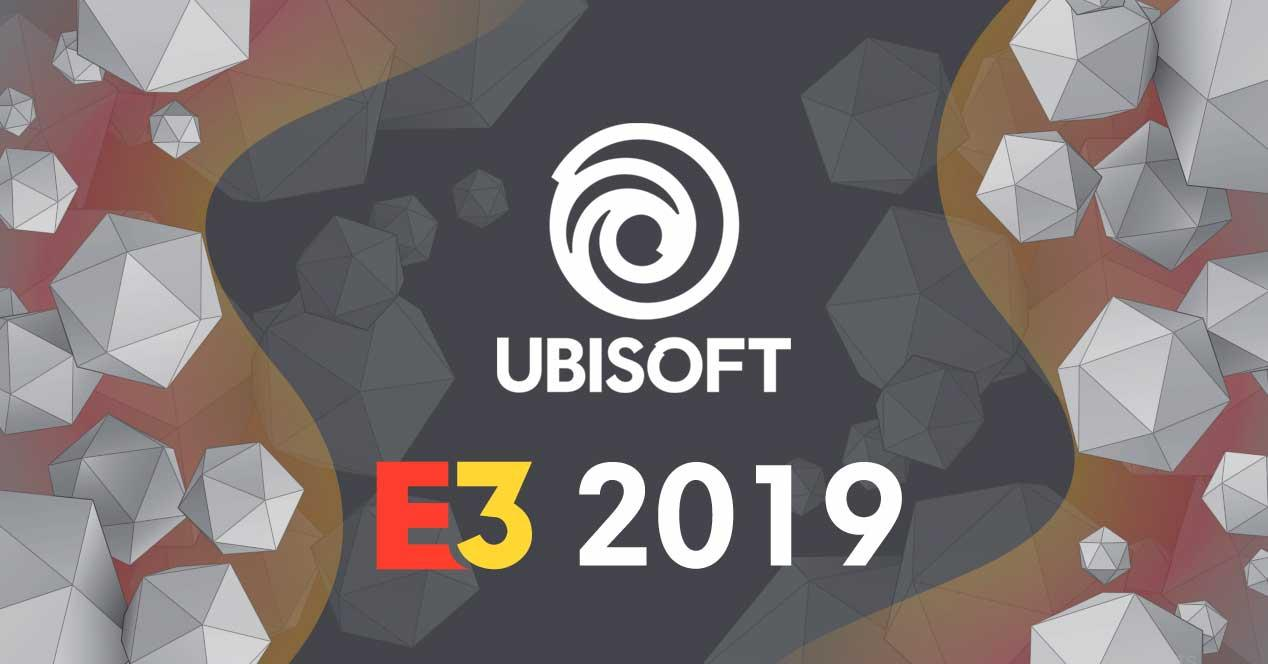 Calendario Ubisoft.Ubisoft E3 2019 Watch Dogs Legion Ghost Recon Breakpoint