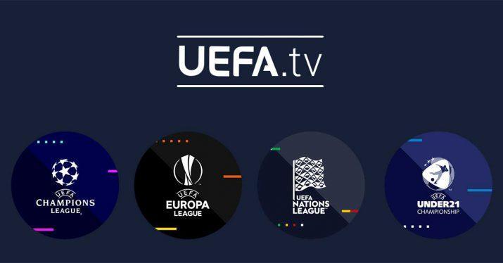 uefa tv uefa.tv