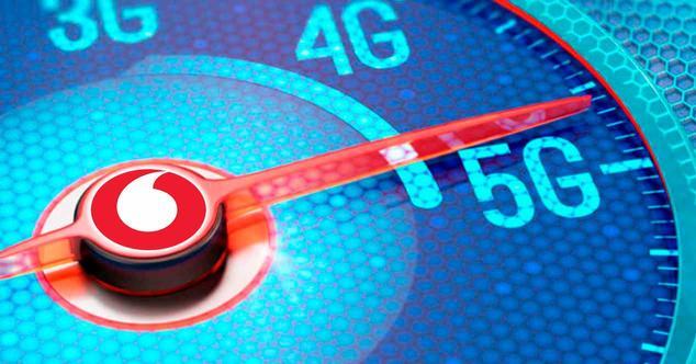 Ver noticia 'El 5G de Vodafone llega a más tarifas, también a Bit'