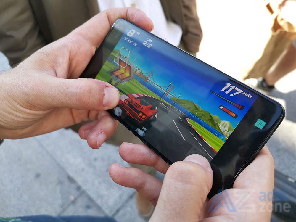 vodafone 5G horizon chase turbo