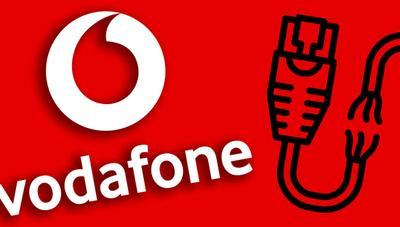 Caída de Vodafone: hay problemas de conexión en gran parte de España (Actualizado)
