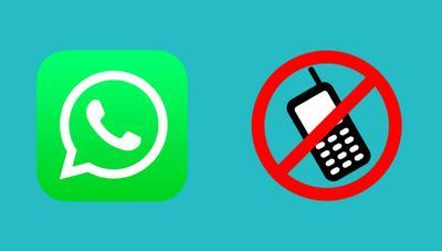 Cómo activar WhatsApp sin un número de teléfono