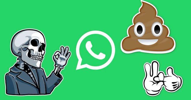 Ver noticia 'Cómo hacer stickers para WhatsApp'