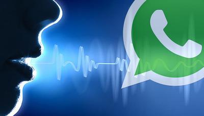 Cómo modificar tu voz para enviar divertidos mensajes de voz por WhatsApp