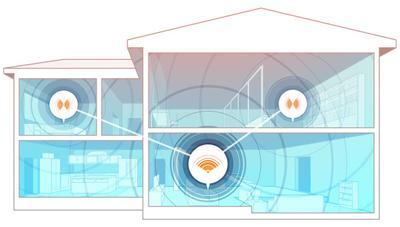 Cómo mejorar la señal WiFi en casa: equipamiento de red, trucos y configuración