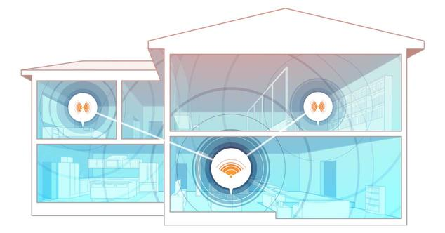 Ver noticia 'Cómo mejorar la señal WiFi en casa: equipamiento de red, trucos y configuración'