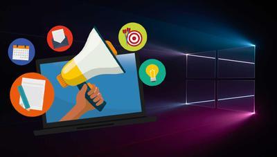 Cuidado con las apps de Windows 10: algunas pueden colarte virus