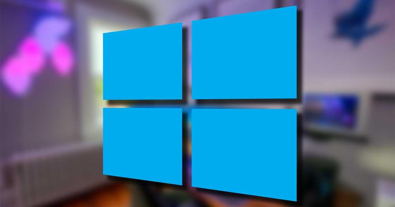 windows 10 moderno